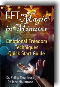 EFT Magic in Minutes Quickstart Kit