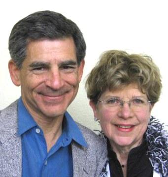 Phillip and Jane Mountrose EFT Training