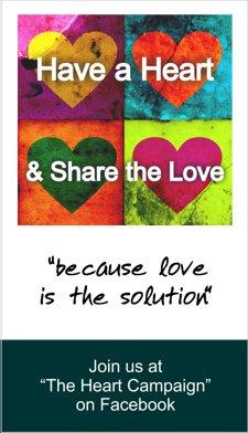 Heart Campaign 2