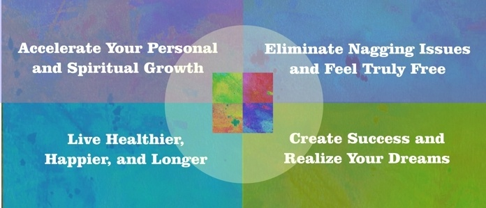 Holistic /Spiritual Life Coaching and Healing Image