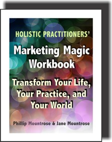marketing workbook