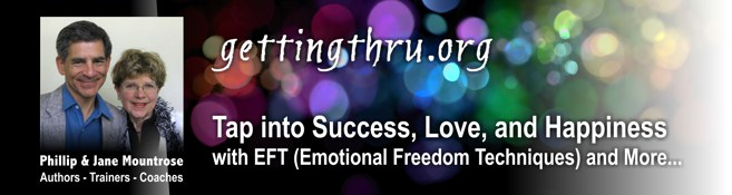 Tap into the Heart of Success with EFT