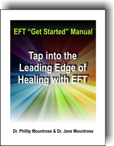 "Holistic EFT ""Get Started"" Manual"