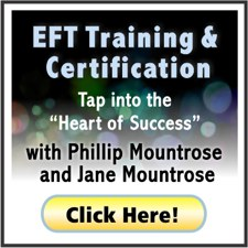 EFT-training