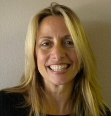Sabina Neal EFT Training Practitioner