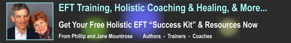 Holistic EFT Training Header