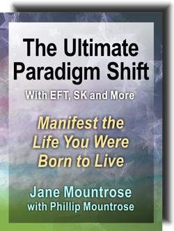 The Ultimate Paradigm Shift
