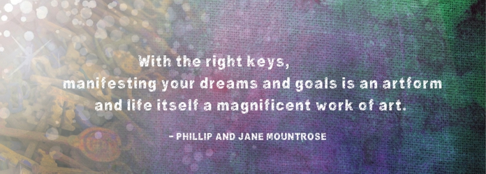Manifesting Dreams and Goals Quote