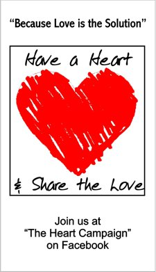 Heart Campaign Image