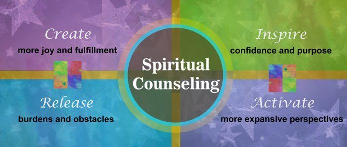 Spiritual Counseling and Healing Home Study Certification Program ...