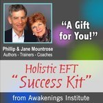EFT Training Success Kit