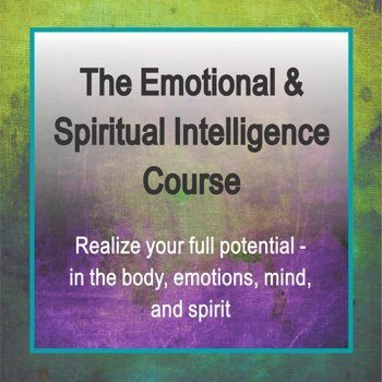 Emotional and Spiritual Intelligence Course