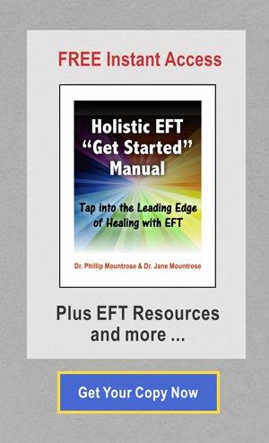 """Holistic EFT """"Get Started"""" Manual"""