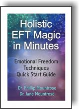 Holistic EFT Magic in Minutes