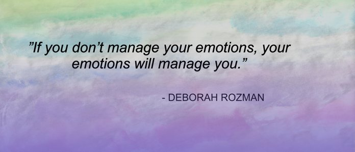 Emotional Healing and Emotional Intelligence Quote