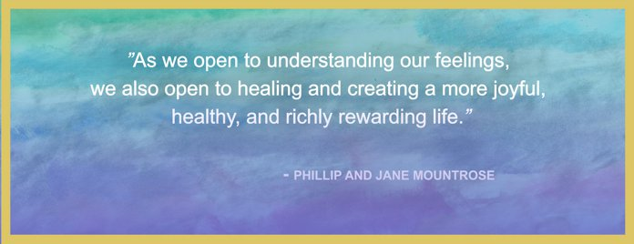 Emotional Healing Quote