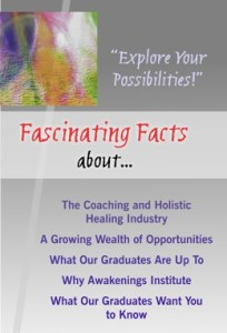 Fascinating Facts About Holistic Life Coaching