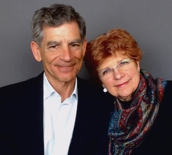 Phillip and Jane Mountrose