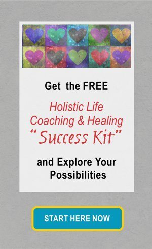Free Life Coaching and Healing Success Kit