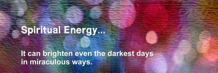 Spiritual Energy Quote