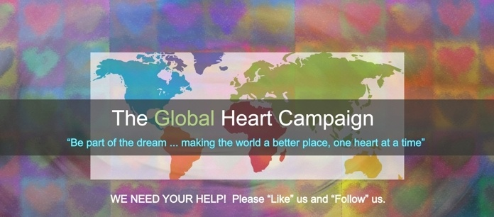 The Global Heart Campaign